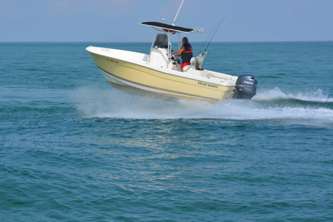 Ocracoke fishing guide ocracoke for Nc hunting and fishing license prices