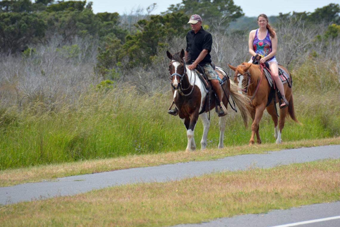 Fun Facts about Ocracoke