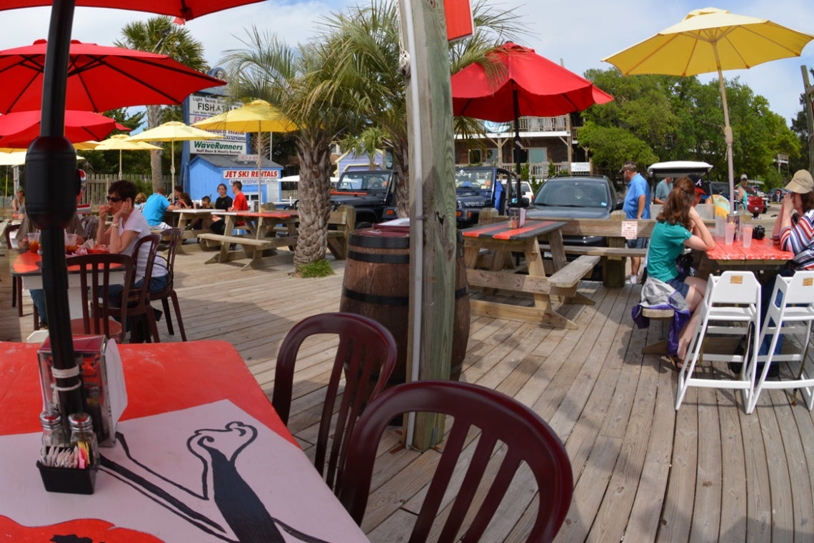 Things to do in Ocracoke - Ocracoke-NC.com