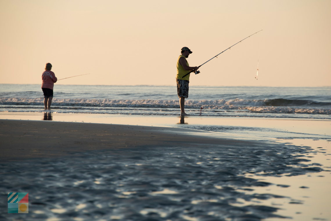 Best Surf Fishing Gear